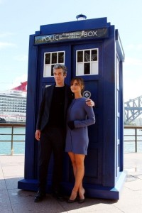doctor who sydney