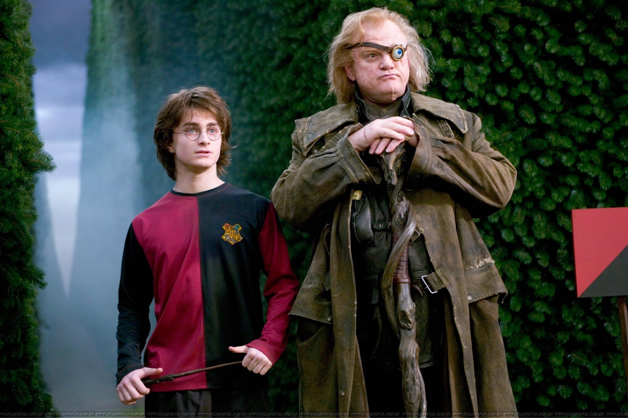 The Harry Potter Movies In A Few Sentences Each – Pears